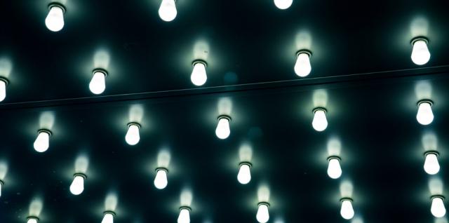 led lamp dimmen