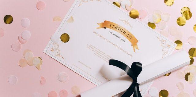 Reachtruck certificaat halen